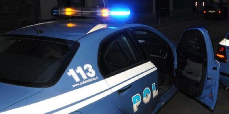 Arrestato ispettore di polizia